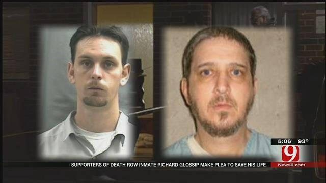 Attorneys For Oklahoma Death Row Inmate Say They Have New Information In His Case