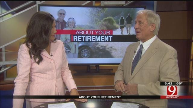 About Your Retirement: Tiny House