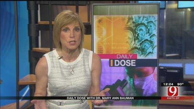 Daily Dose: Meniere's Disease