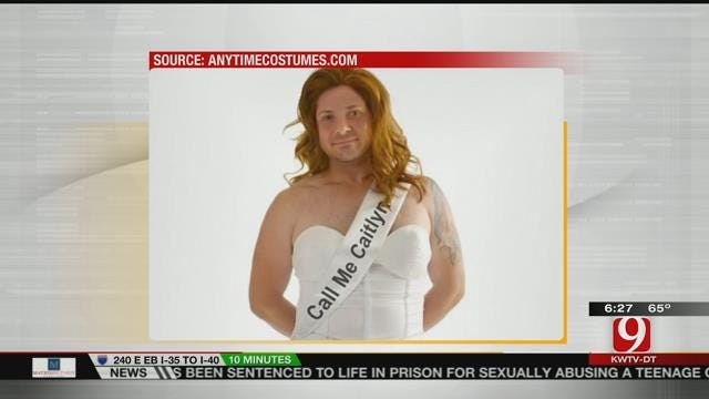 Caitlyn Jenner Halloween Costume Stirs Controversy