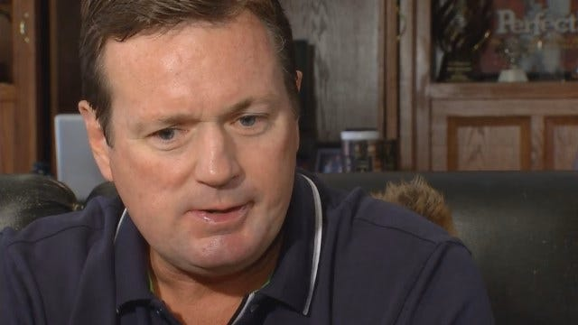 Bob Stoops One-On-One (Part 3)
