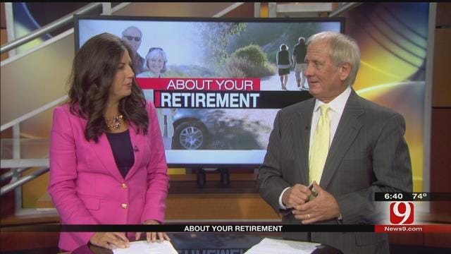 About Your Retirement: Own Home Vs. Retirement Community