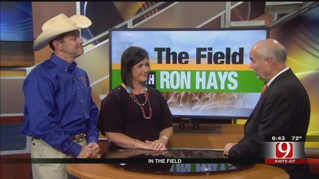 In The Field: Dallas Henderson & Michael Kelsey
