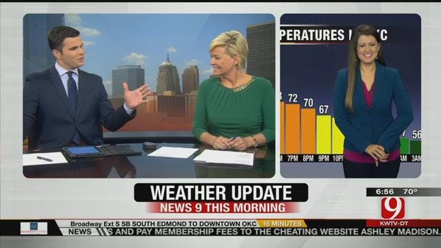 News 9 This Morning: The Week That Was On Friday, August 21