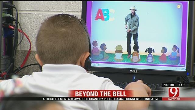 Beyond The Bell: Arthur Elementary Awarded Grant