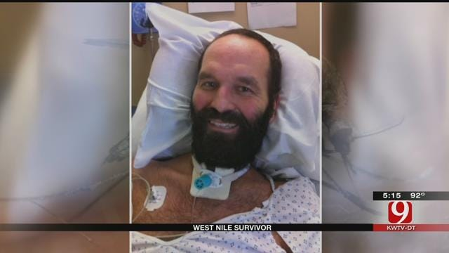 Metro Man Still Battling Effects Of West Nile Virus 2 Years Later