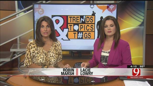 Trends, Topics & Tags: Alabama Mom Calls Out Dress Code