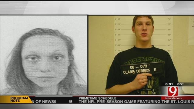 Purcell Couple Wanted In Identity Theft Scam