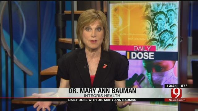 Daily Dose: Medication Overuse Headache