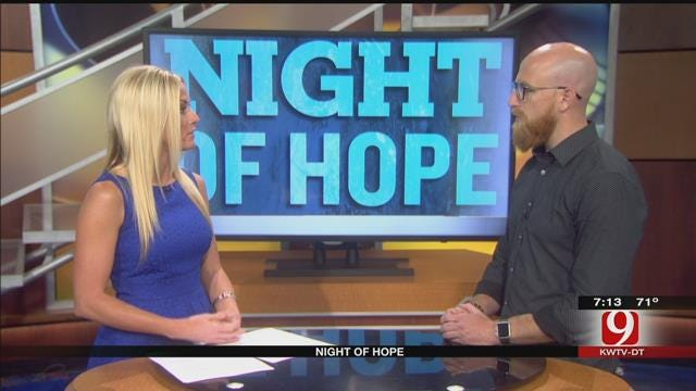 Hope Is Alive Ministries: Night Of Hope