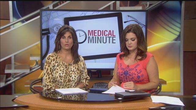 Medical Minute: Cardiac Arrest & Youth Athletes
