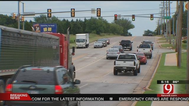 OKC City Council To Vote On New Ordinance Regarding Turn Signals
