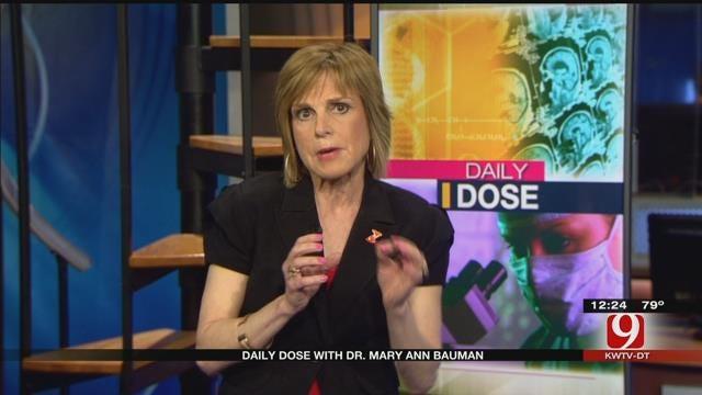 Daily Dose: Dissolving Adhesions