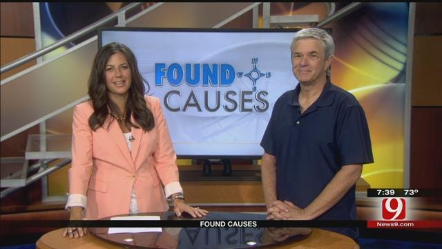 Found Causes: City Care