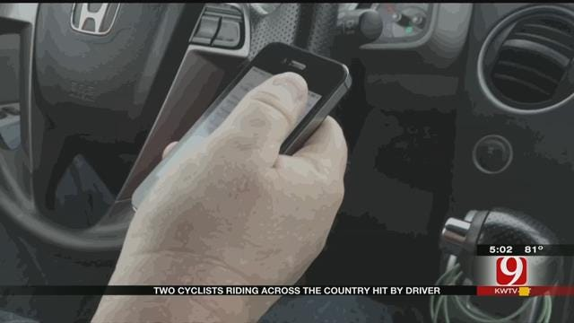 Cross-Country Cyclist Killed, Another Injured After Being Hit By Distracted Driver