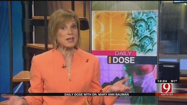 Daily Dose: Salt And The Body