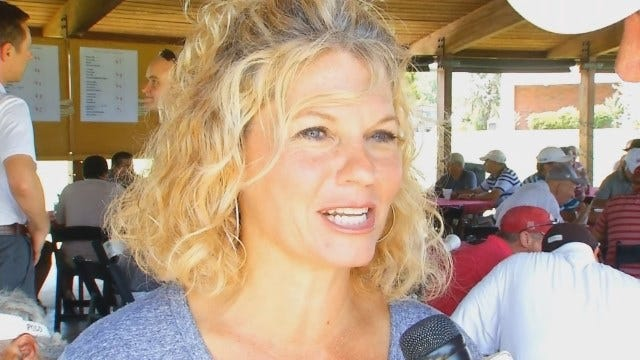 Sherri Coale Talks About Her Induction In the Hall of Fame