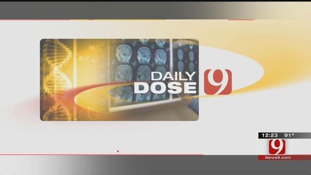 Daily Dose: Shingles Vaccine