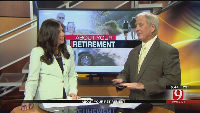 About Your Retirement: Jim's 24-Hour Rule