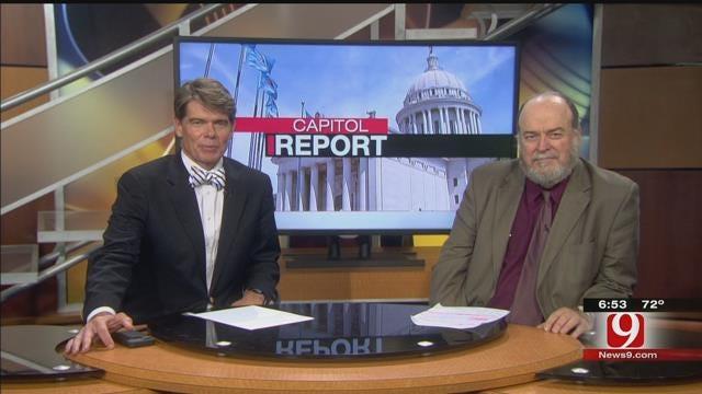 Capitol Report With Pat McGuigan: Iran Deal
