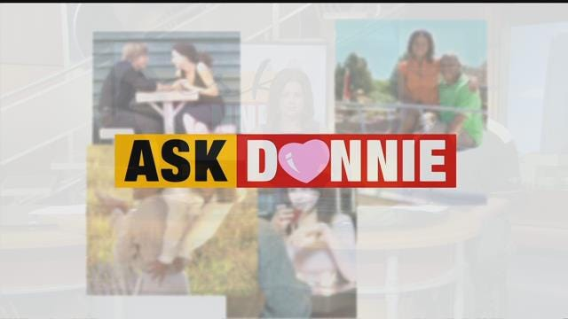Ask Donnie: Questions From Viewers