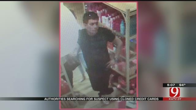 Authorities: Man Uses Cloned Credit Card To Buy Victoria's Secret Gift Card
