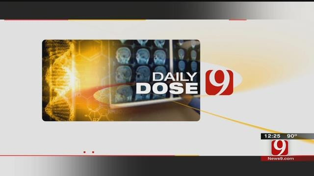 Daily Dose: GIST Tumor