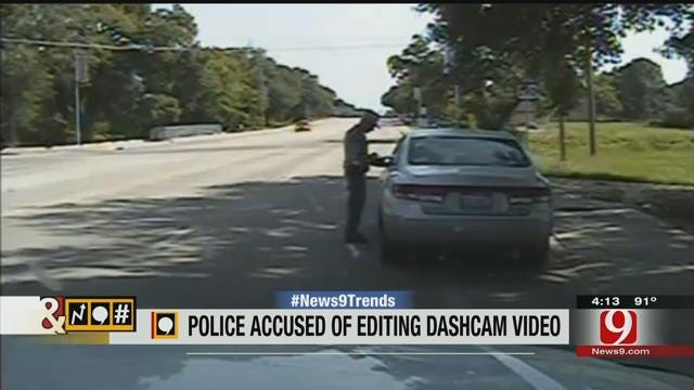 Trends, Topics & Tags: Dashcam Video Before Texas Jail Cell Death