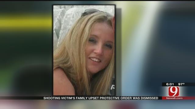 Protective Order Details Husband's Behavior Before Norman Murder-Suicide
