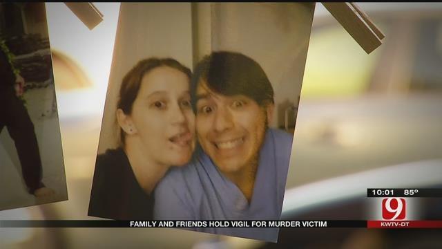 Family, Friends Remember Loved One Killed In Edmond Stabbing