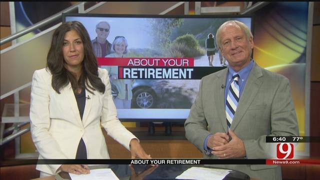 About Your Retirement: Common Scams