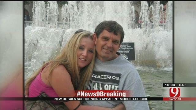 Two Dead At Norman HealthPlex In Apparent Murder-Suicide