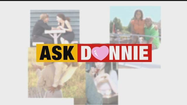 Ask Donnie: 10 Best Compliments To Give A Woman
