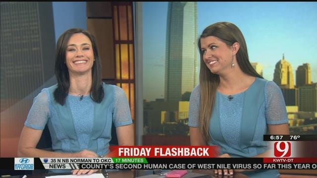 News 9 This Morning: The Week That Was On Friday, July 17