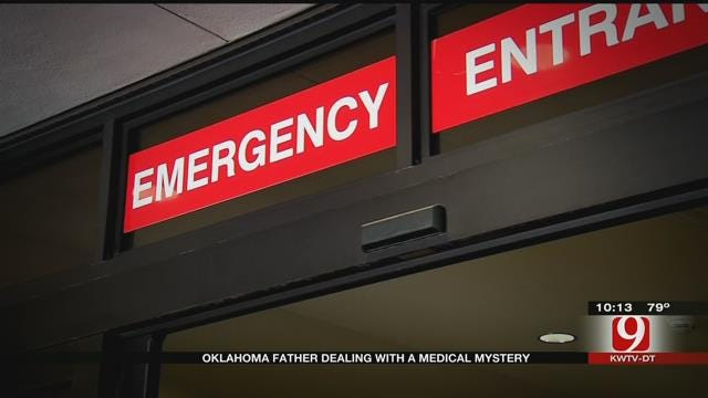 Oklahoma Man Finds Truth Behind His Medical Mystery