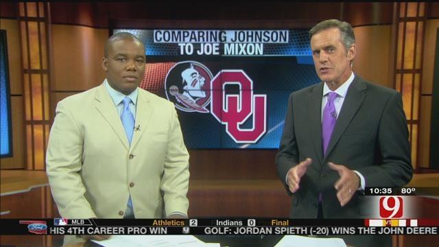 Comparing FSU Issues To Joe Mixon Situation