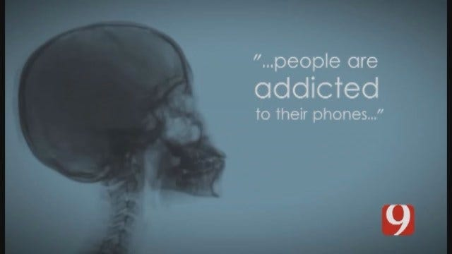 Permanent Health Problems – From Texting?