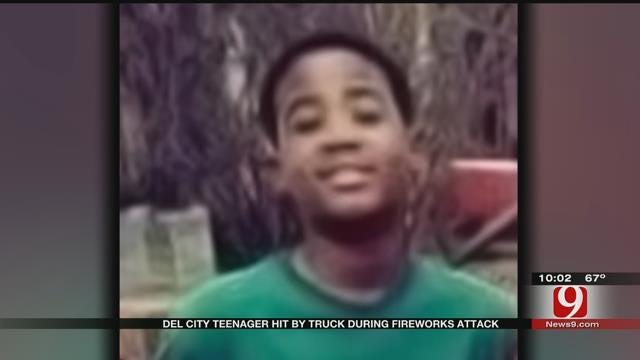 Prank Leads To Boy Becoming Critically Injured