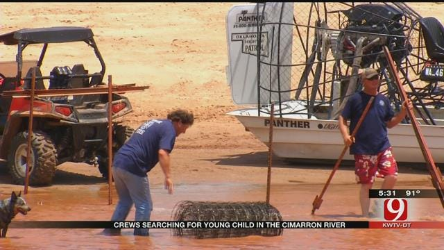 Search Resumes For Young Boy In Cimarron River