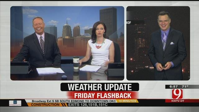 News 9 This Morning: The Week That Was On Friday, July 3
