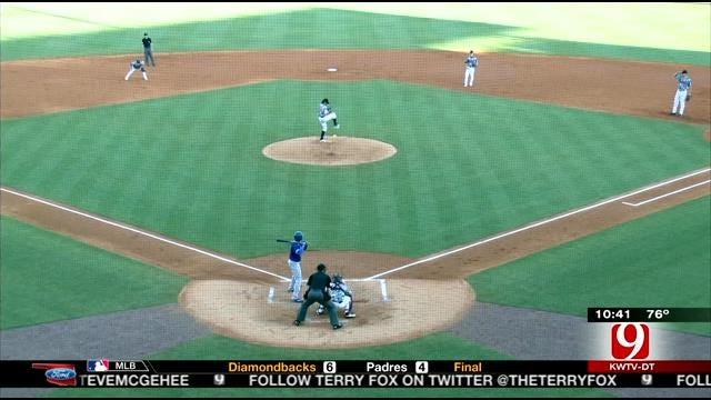 Minor League Baseball and Soccer Highlights