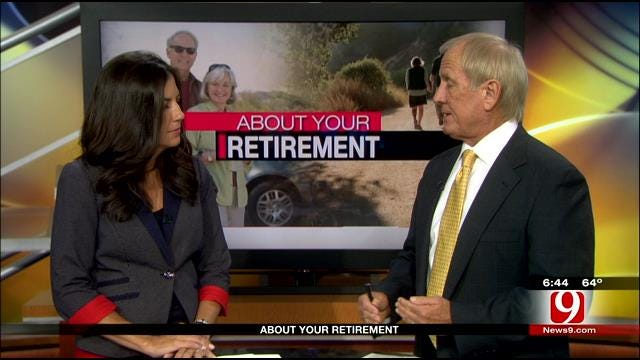 About Your Retirement: Help Seniors Understand Dangers Of Scammers