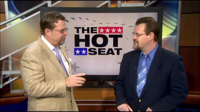 Hot Seat: Jason Doyle