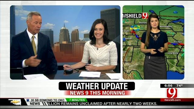 News 9 This Morning: The Week That Was On Friday, June 26