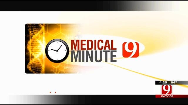 Medical Minute: Weigh Every Day
