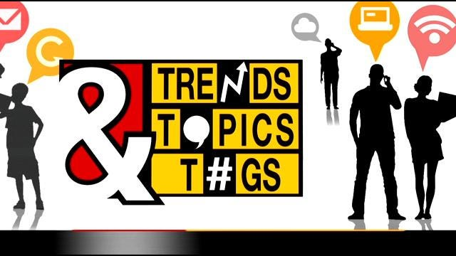 Trends, Topics & Tags: Ban Gone With The Wind?