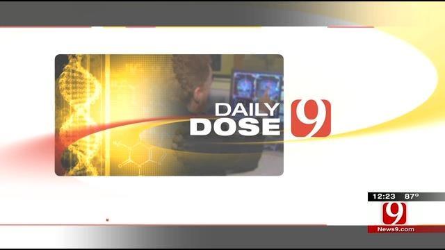 Daily Dose: Morning Nausea