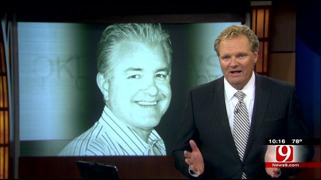 Kelly Ogle Remembers Bob Barry Jr.