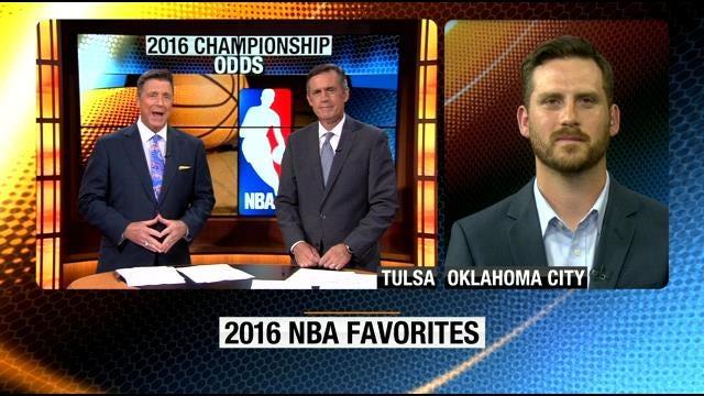A Look Ahead To The 2015-16 NBA Season