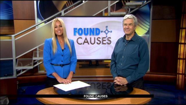 Found Causes: Oklahoma Brain Tumor Foundation